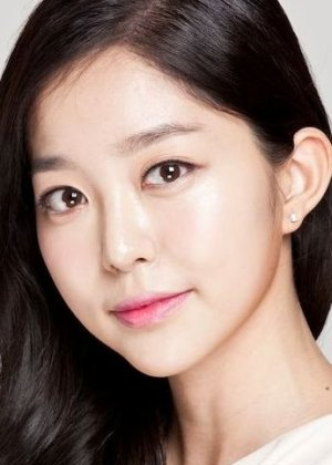 Kim Ga Eun in I Picked Up a Star on the Road Korean Drama (2018)