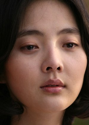Seo Rin in Road Movie Korean Movie (2002)