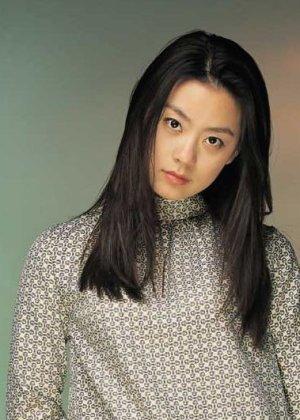 Seo Won in Bad Guy Korean Movie (2001)