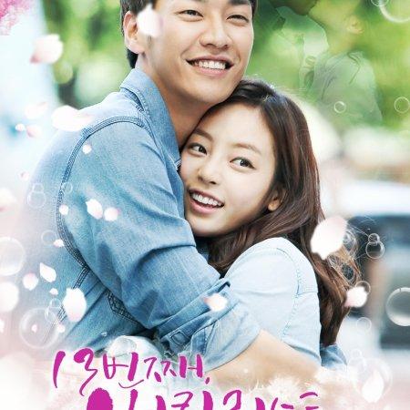 Secret Love Episode 4
