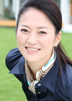 Zhi Qin Li in The Mirror Taiwanese Drama (2019)