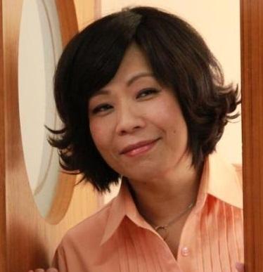 You Fang Chen in Big Red Riding Hood Taiwanese Drama (2013)