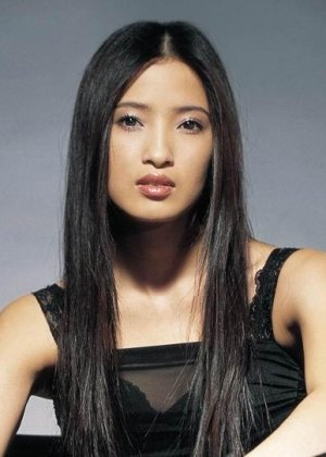 Gong Bei Bi in Connected Hong Kong Movie (2008)