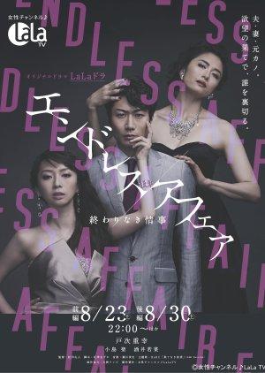 Endless Affair (2014) poster
