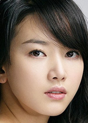 Sung Eun in Unstoppable Marriage Korean Movie (2007)
