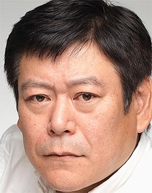 Okayama Hajime in Honto ni Atta Kowai Hanashi: Season 2 Japanese Drama (2004)