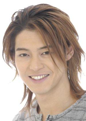 Deai Masayuki in GoGo Sentai Boukenger vs. Super Sentai Japanese Movie (2007)