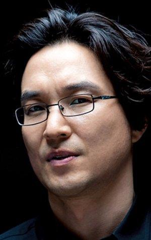 Seok Kyu Han