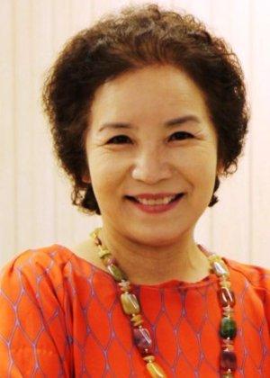 Park Hye Jin in Ghastly Korean Movie (2011)