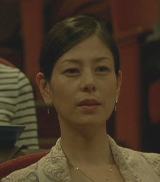 Aitsuki Akiko in Goodbye Debussy Japanese Movie (2013)