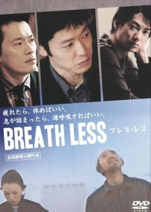 Breath Less (2006) poster
