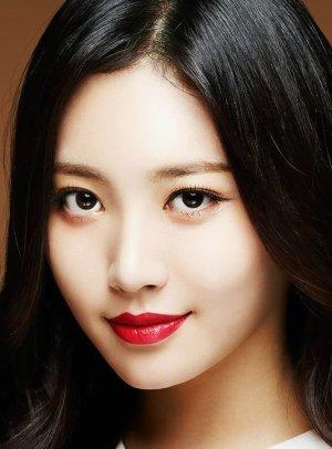 Ah Young Kim
