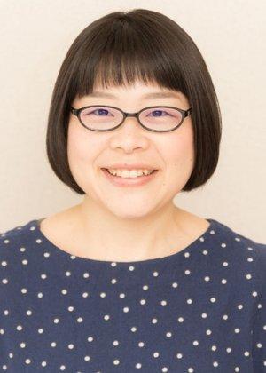 Noguchi Seiko in Odaiba Tantei Shuchishin Hexagon Satsujin Jiken Japanese Special (2008)