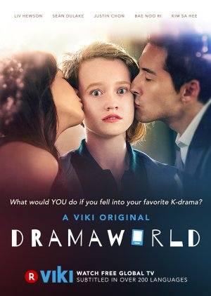 Dramaworld korean drama review