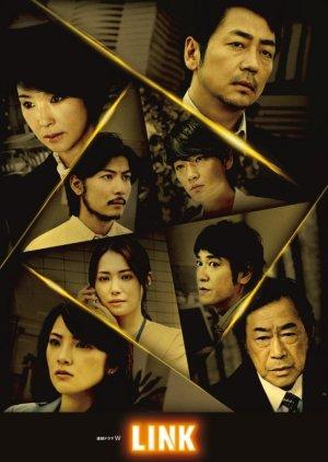 Link (2013) poster