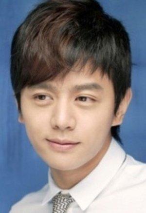 Ji Hoo Kang