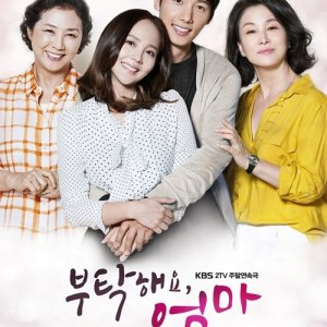 All About My Mom (2015)