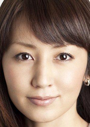 Yada Akiko in Top Caster Japanese Drama (2006)