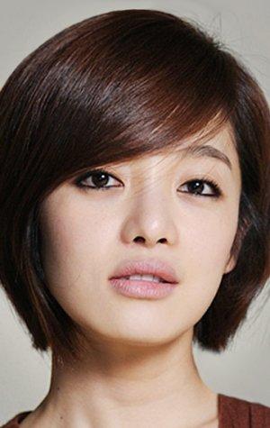Bo Ra  Hwang