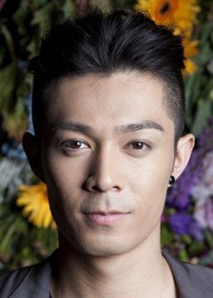 Pakho Chau in My Wife is a Superstar Hong Kong Movie (2016)