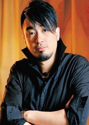 Jun Kung in Rebellion Hong Kong Movie (2009)
