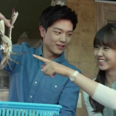 Who Are You: School 2015 Episode 14