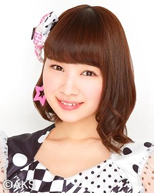 Ogasawara Mayu in NMB48 Geinin! THE MOVIE Owarai Seishun Girls! Japanese Movie (2013)