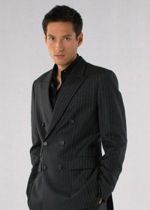 Young Jason in Suepsuan Puan Kamlang 3 Thai Drama (2011)