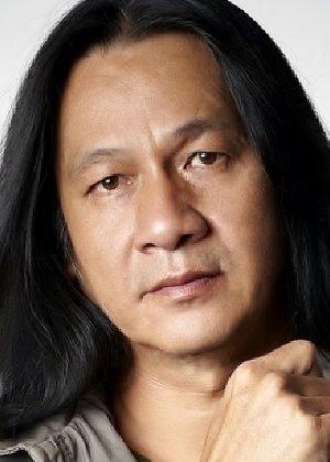 Off Pongpat Wachirabunjong in Chocolate Thai Movie (2008)