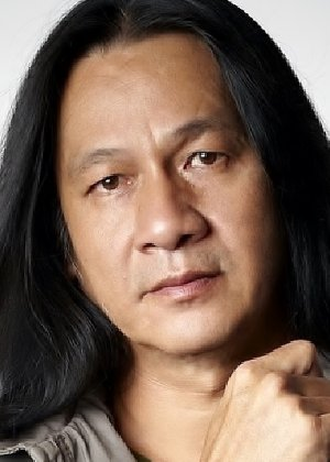 Off Pongpat Wachirabunjong in Mafia Luerd Mungkorn: Suer Thai Drama (2015)