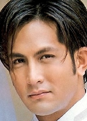 Pete Thongchua in Talay Prae Thai Drama (1997)