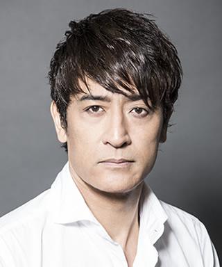Hashimoto Satoshi in Ghost Japanese Movie (2010)