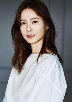 School Nurse Ahn Eun Young