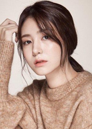 Joo Hye Ji in Jal Pa Gin Love Korean Drama (2019)