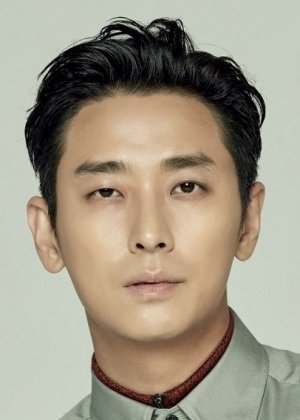 Joo Ji Hoon in Along with the Gods 3 Korean Movie (2021)