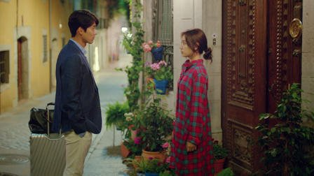 Memories of the Alhambra (2018) - Episodes - MyDramaList