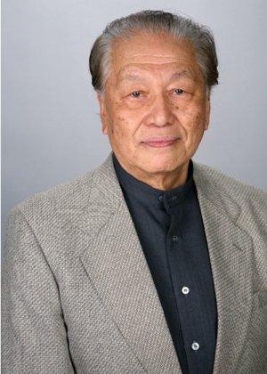 Kato Takeshi in Aogeba Totoshi Japanese Movie (2006)