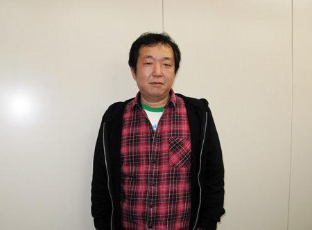 Kimura Hisashi in Pika***nchi Life Is Hard Perhaps Happy Japanese Movie(2014)