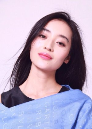 Qin Xue in Soldier Mission Chinese Drama (2018)