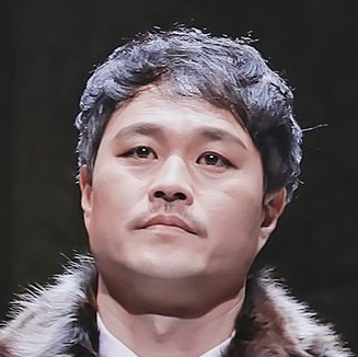 Lee Kyung Joon in My Friend's Older Sister Korean Movie (2016)