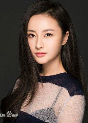 Wan Tong in Royal Romance Chinese Drama (2015)