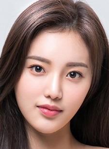 Han So Eun in Number Six Korean Drama (2018)