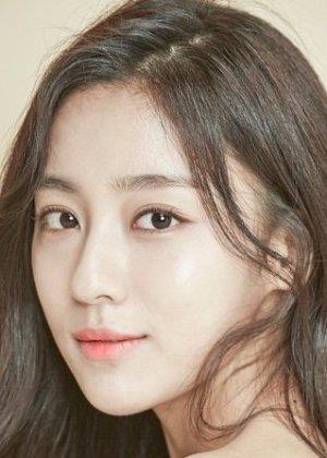 Kang  Min Ah in Tomorrow Boy Korean Drama (2016)