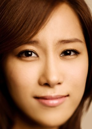 Jo Ha Rang in Sweet Palpitations Korean Drama (2011)