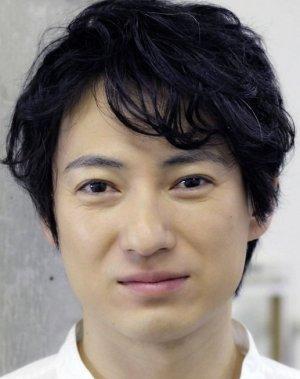 Muramatsu Koichi (Twilight Phantom)