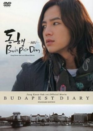 Budapest Diary (2011) poster