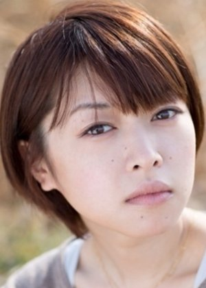 Maeda Ayaka in Border Line Japanese Movie (2003)