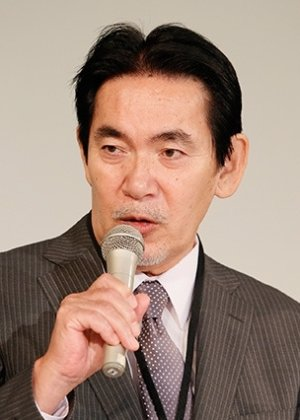 Mifune Shiro in Chronicle of the Evening Cicadas Japanese Movie (2014)