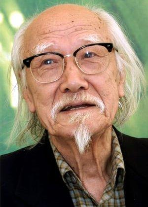 Suzuki Seijun in Story of a Prostitute Japanese Movie (1965)