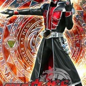 Kamen Rider Wizard (2012) photo